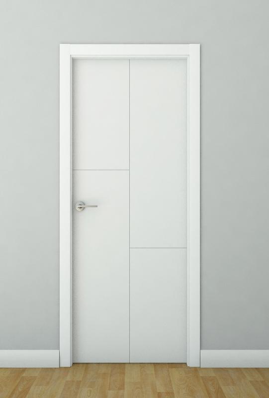 Fabricante de puertas juan l pez f brica de puertas de for Puertas blancas modernas