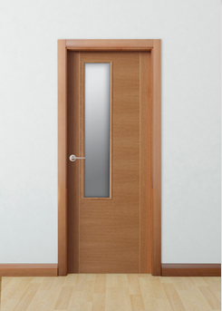 Fabricante de puertas juan l pez cat logo de cristaleras for Fabrica puertas interior