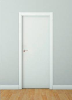Fabricante de puertas juan l pez f brica de puertas de for Puertas macizas blancas