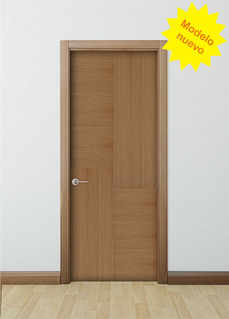 Cat logo de puertas de interior f brica de puertas juan for Fabrica puertas interior